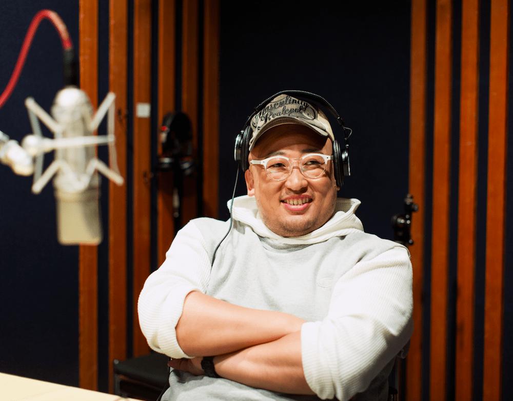 ハイパーFM&ラジオパーソナリティ | ロバート秋山のクリエイターズ ...